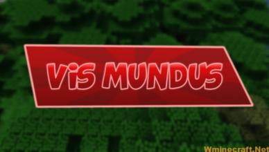 1 17 1 1 16 5 vis mundus resource pack 32x