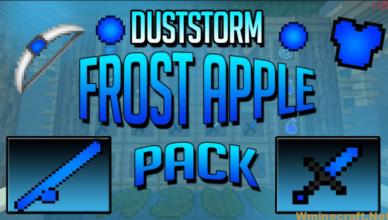 1 8 9 duststorm frost apple pvp resource pack