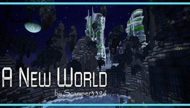 a new world resource pack for 1 17 1 1 16 5 1 15 2 1 14 4