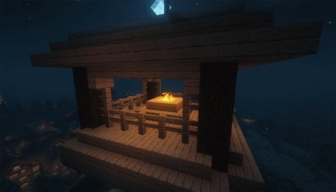 Additional Lights Mod 4