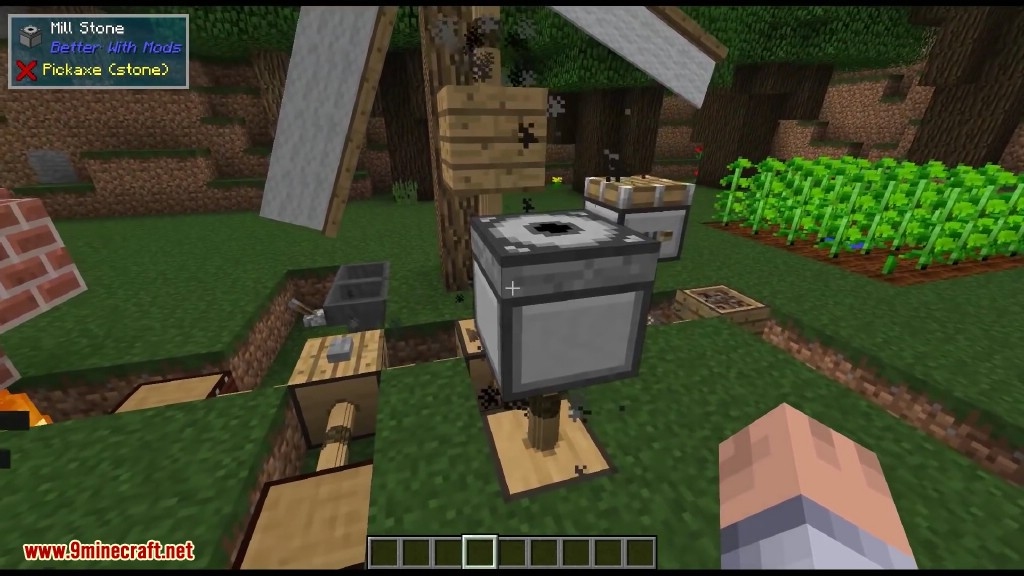 Better With Mods Mod Screenshots 4