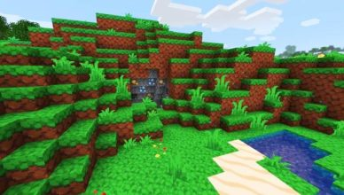 bloom resource pack for 1 17 1 1 16 5 1 15 2 1 14 4