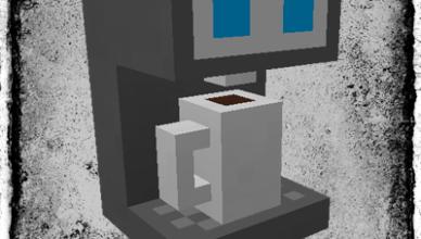 coffee spawner food mod for minecraft 1 17 1 1 16 5 1 12 2