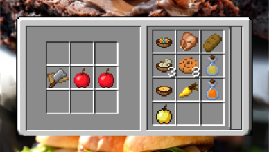 cooking for blockheads food mod for mc 1 16 5 1 12 2 1 8 9