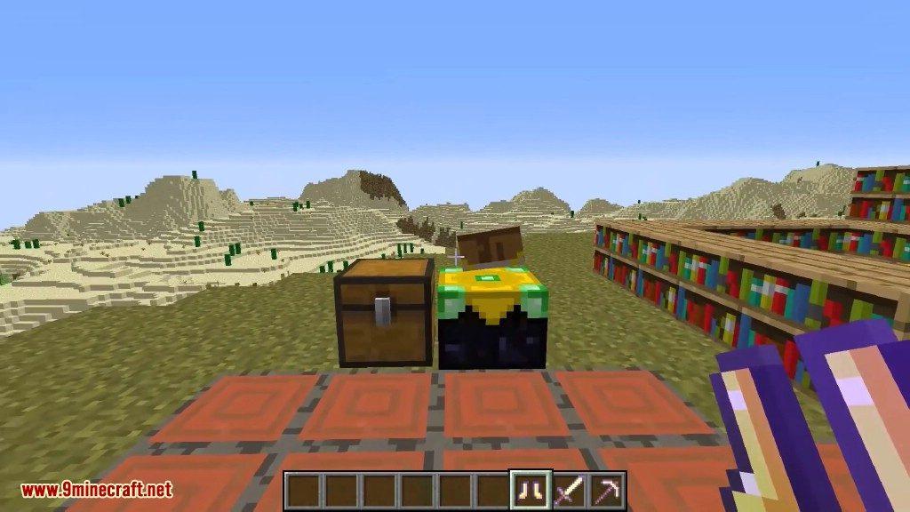 Disenchanter Mod Screenshots 2