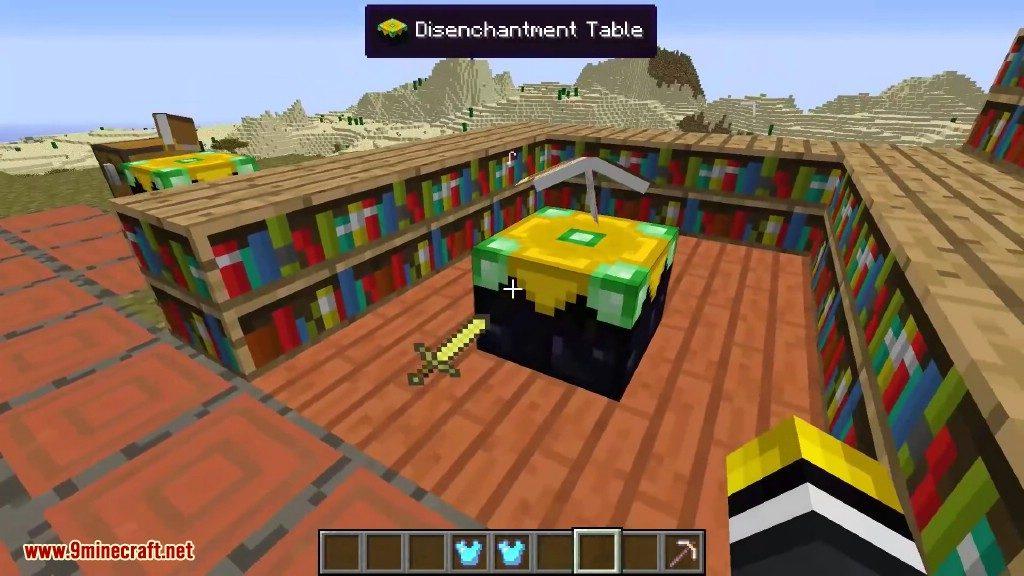 Disenchanter Mod Screenshots 4