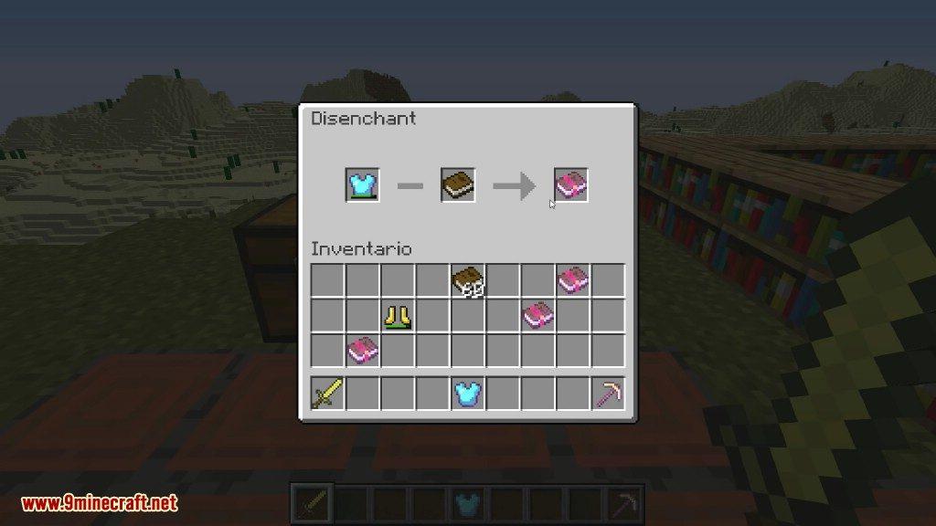 Disenchanter Mod Screenshots 5
