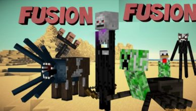 download fusion mod 1 17 1 1 16 5 and 1 12 2 for minecraft