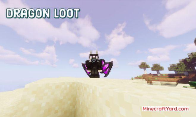 Dragon Loot Mod 2