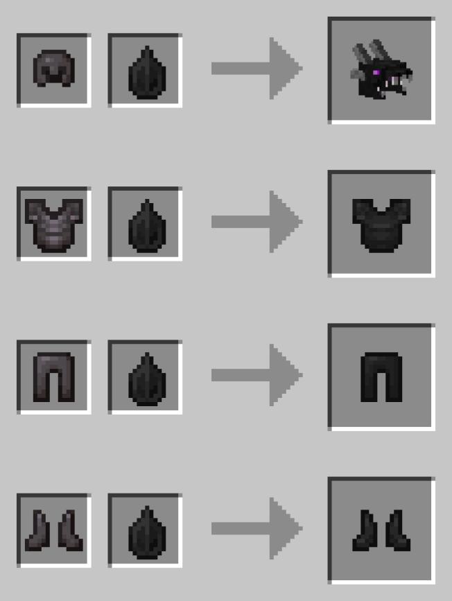 Dragon Loot Mod 5