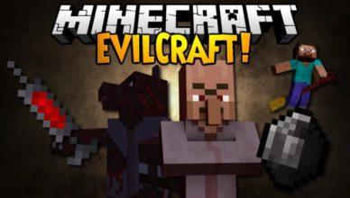 evilcraft mod 1 16 5 1 15 2 werewolves farts blood magic
