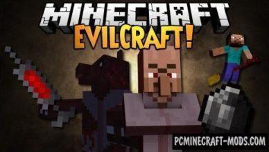evilcraft new magic items mod for mc 1 16 5 1 12 2 1 8 9