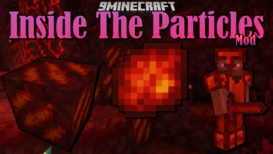 inside the particles mod 1 16 5 ores tools