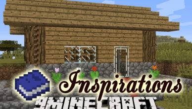 inspirations mod 1 16 5 1 15 2 various small features for minecraft