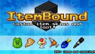 itembound resource pack for 1 17 1 1 16 5 1 15 2 1 14 4 1 13 2