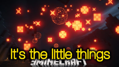 its the little things mod 1 17 1 1 16 5 some small features