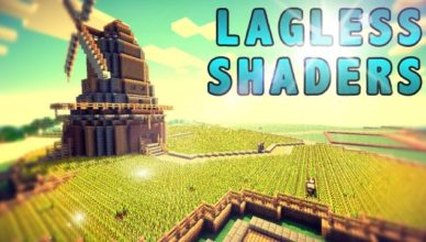 lagless shaders mod for minecraft 1 17 1 1 16 5 1 15 2 1 14 4