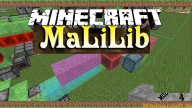 malilib 1 17 1 1 16 5 library for masas mods
