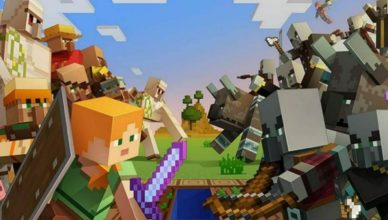 minecraft becomes most sold video game in uk
