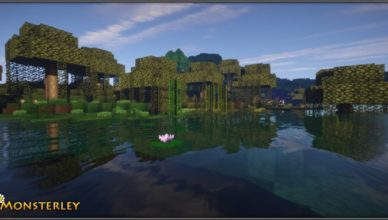monsterley resource pack for 1 17 1 1 16 5 1 15 2 1 14 4 1 13 2