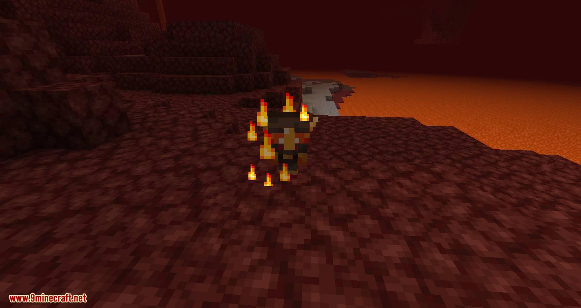 Goblin Traders mod for minecraft 10