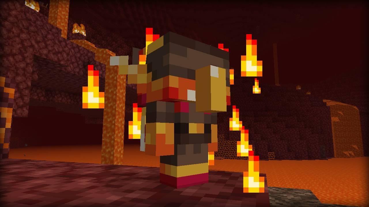 Goblin Traders mod for minecraft 22