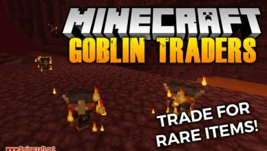 mrcrayfishs goblin traders mod 1 17 1 1 16 5 trade for rare items