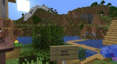 news minecraft snapshot 21w37a les nouveaux mondes en snapshot