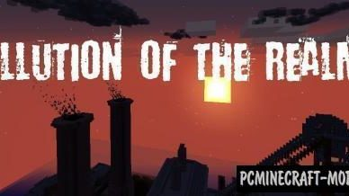 pollution of the realms new clouds mod minecraft 1 16 5 1 12 2