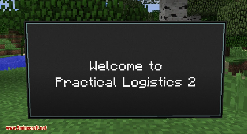 Practical Logistics 2 Mod Screenshots 12