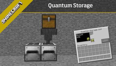 quantum storage mod 1 16 5 1 15 2 deep storage unit