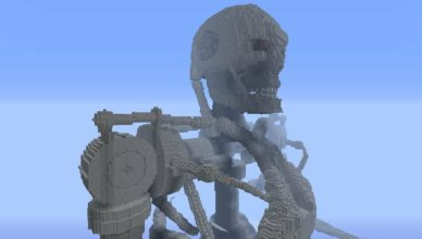 researchers use minecraft to advance artificial intelligence