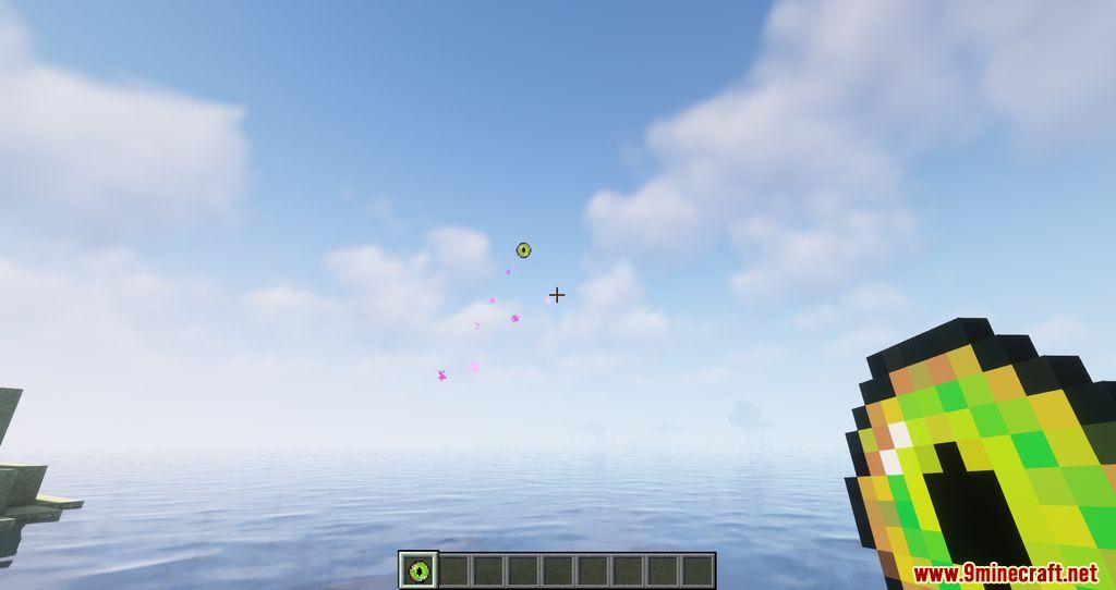 Smithing Items mod screenshots 02