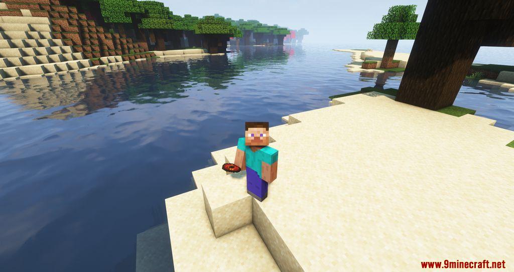 Smithing Items mod screenshots 05