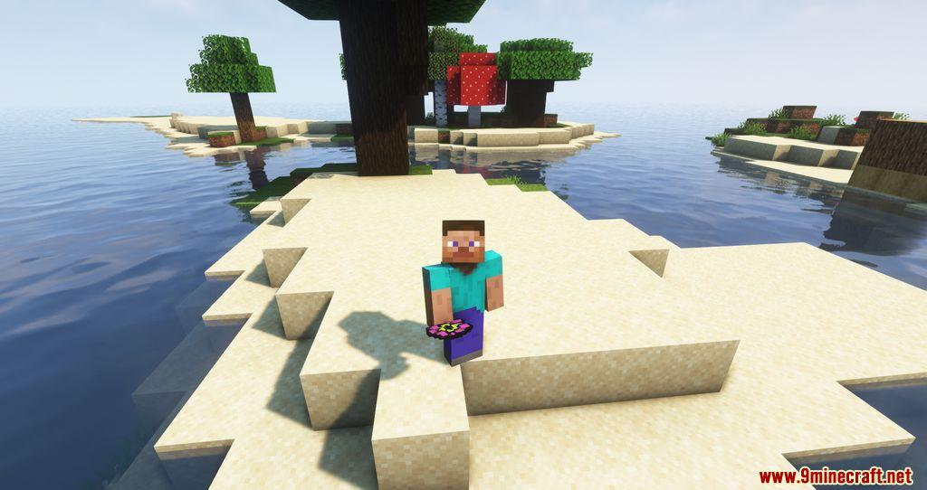 Smithing Items mod screenshots 06