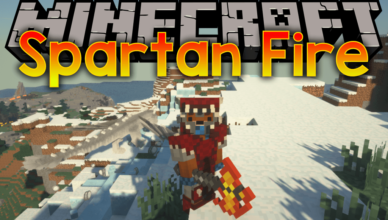 spartan and fire mod 1 12 2 combine spartan weaponry ice and fire