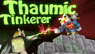 thaumic tinkerer mod 1 12 2 1 8 9 new useful items to the thaumcraft