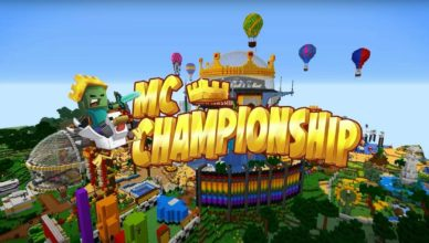 the 16th minecraft championship 2021 results