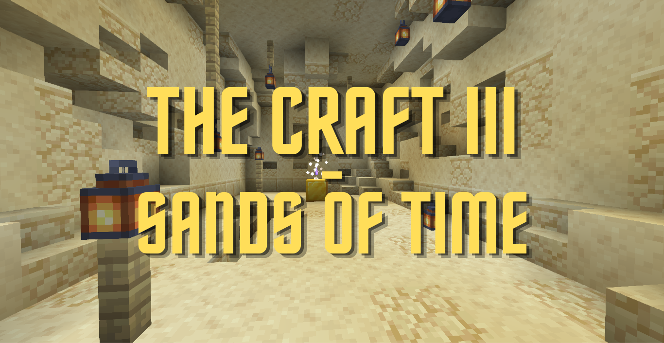 The Craft III – Sands of Time Map