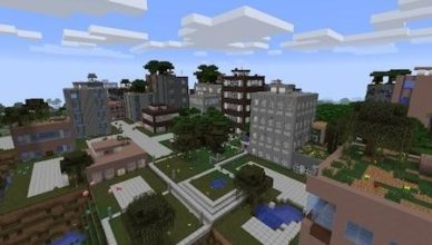 the lost cities biome gen mod for mc 1 16 5 1 12 2