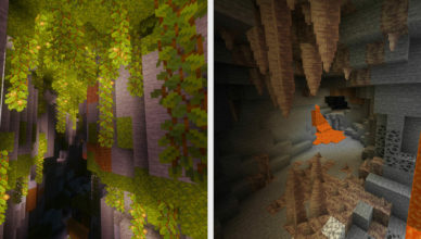 top 5 mobs revealed by mojang in next releases