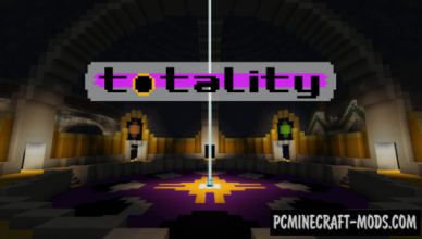totality map for minecraft