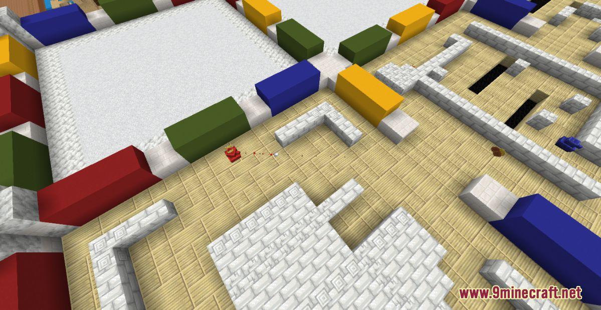 Toy Tank Royale Screenshots (9)