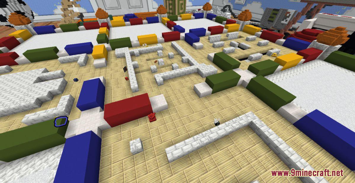 Toy Tank Royale Screenshots (7)