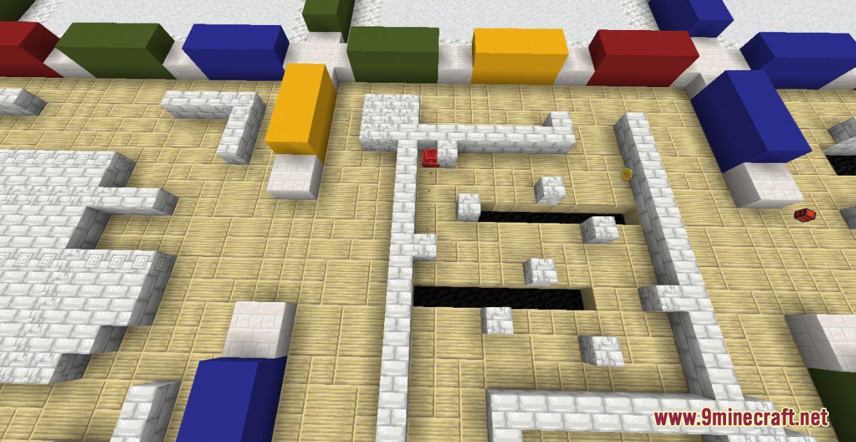 Toy Tank Royale Screenshots (6)