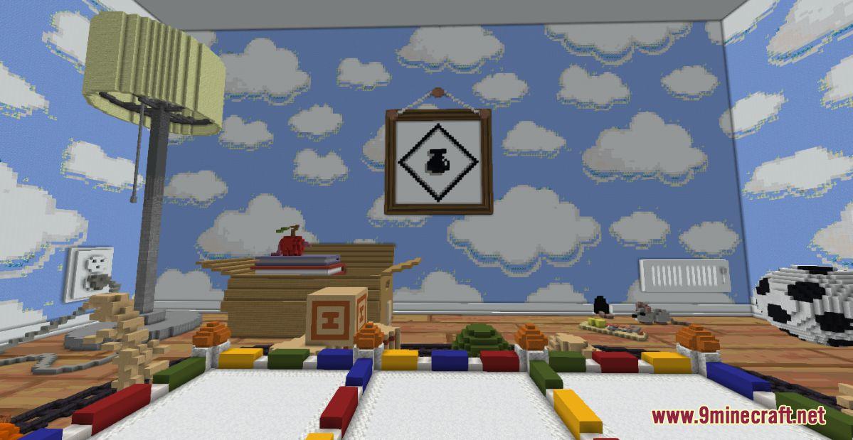 Toy Tank Royale Screenshots (5)