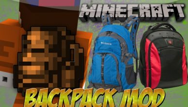 useful backpacks mod 1 16 5 1 15 2 need more inventory storage