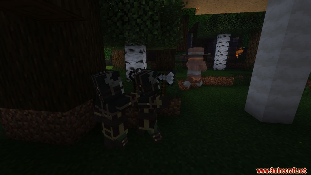 Wispy Villagers and Fantasy Creatures Screenshots 11
