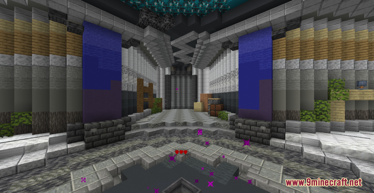 Wizards and Ghosts Screenshots (3)