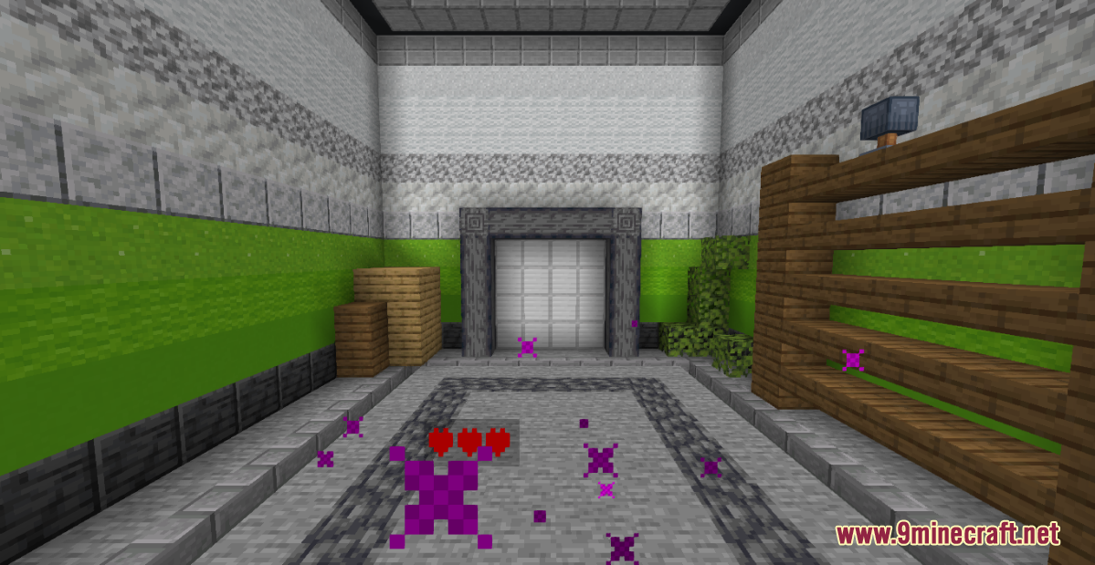 Wizards and Ghosts Screenshots (6)